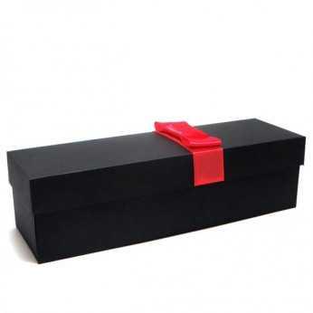 Cutie cadou neagra