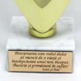 Trofeu de pensionare