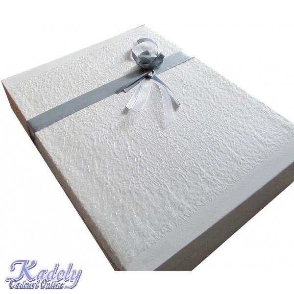 Cutie cadou pentru nunta