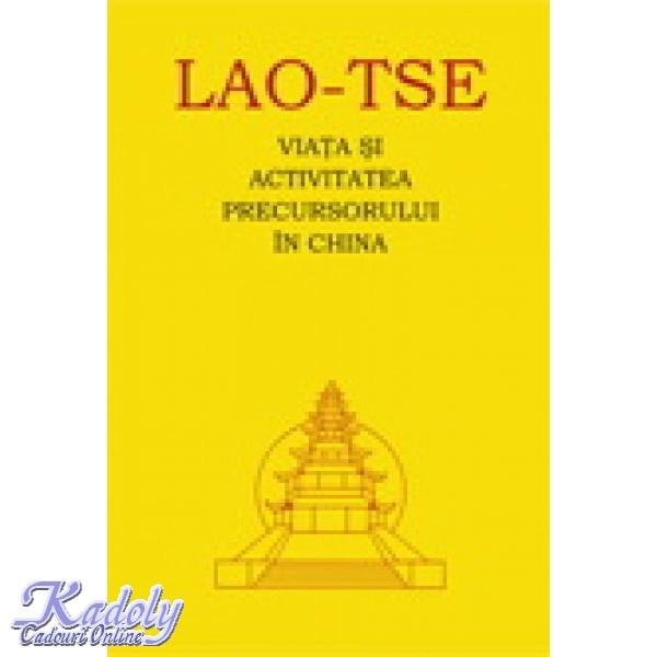 Lao - Tze