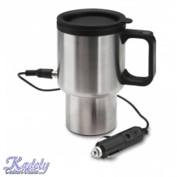 Incalzitor cafea de masina