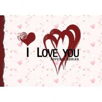 Albume foto: I love you