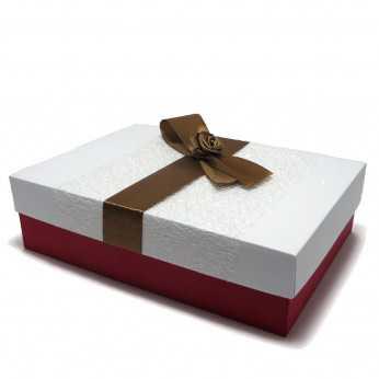Cutie cadou pentru pahare