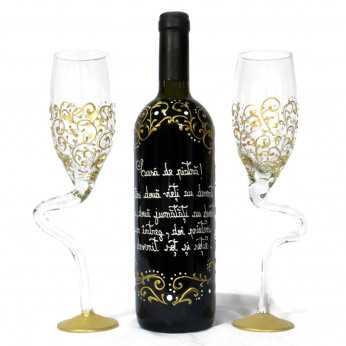 Set vin Casa de piatra
