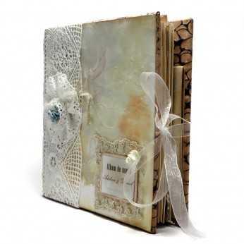 Album Handmade Impreuna