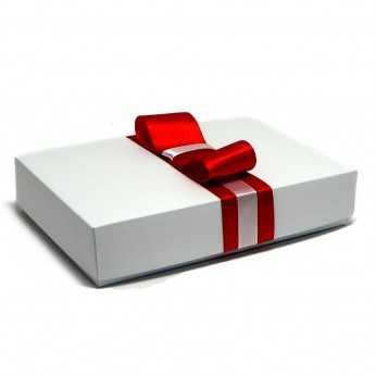 Cutie cadou pentru placute gravate