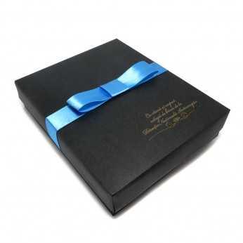 Cutie de cadou gravata