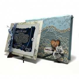 Cadou handmade personalizat pentru iubit