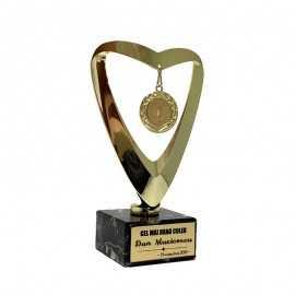 Trofeu pentru cel mai bun coleg