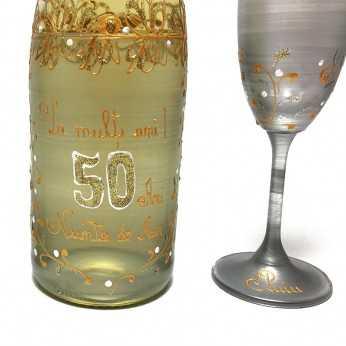 Aniversare 50 ani de casatorie
