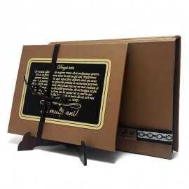 Cadou handmade pentru Tata