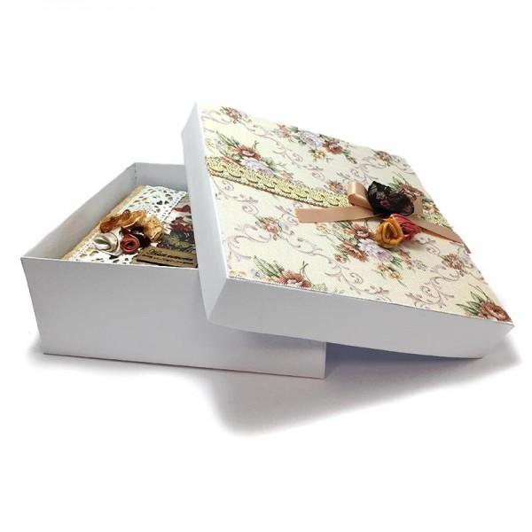 Cutie de cadou pentru nunta