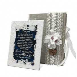 Cadou handmade aniversare nunta