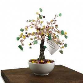Bonsai handmade colourful bliss