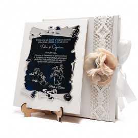 Cadou pentru Nasi de Nunta si Botez
