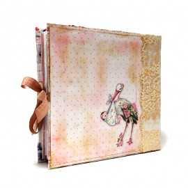 Album handmade de Botez