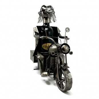 Cadou pentru motociclist