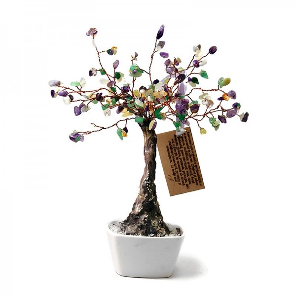 Bonsai handmade pentru succes