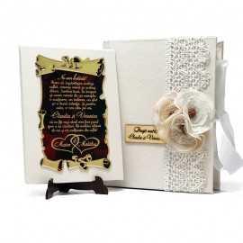 Cadou propunere pentru Nasii de Nunta