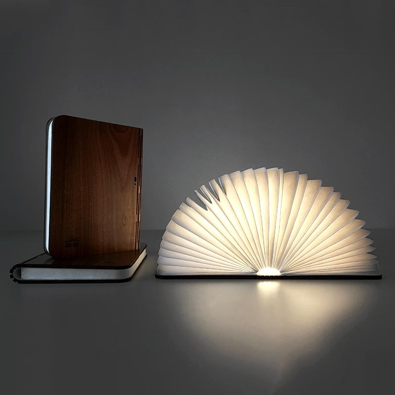 Lampa Solius cadou Diriginta